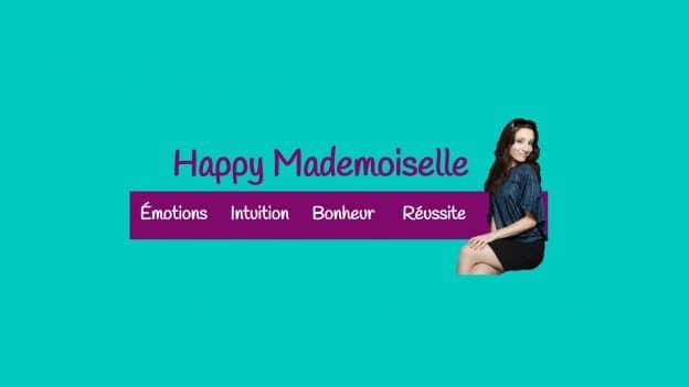 Happy Mademoiselle