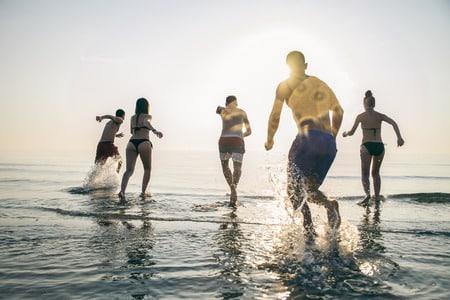 Cette année, partez sans budget de vacances!
