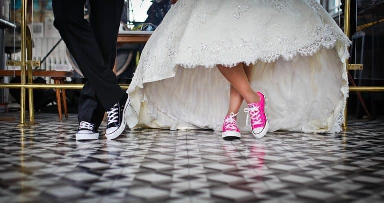Votre mari vous rend-il heureuse ? Vous rend-il vraiment heureuse ?