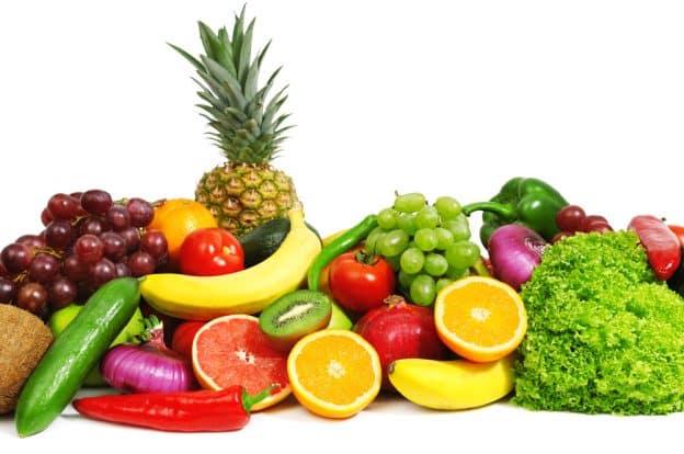 Les 7 meilleurs  aliments antistress
