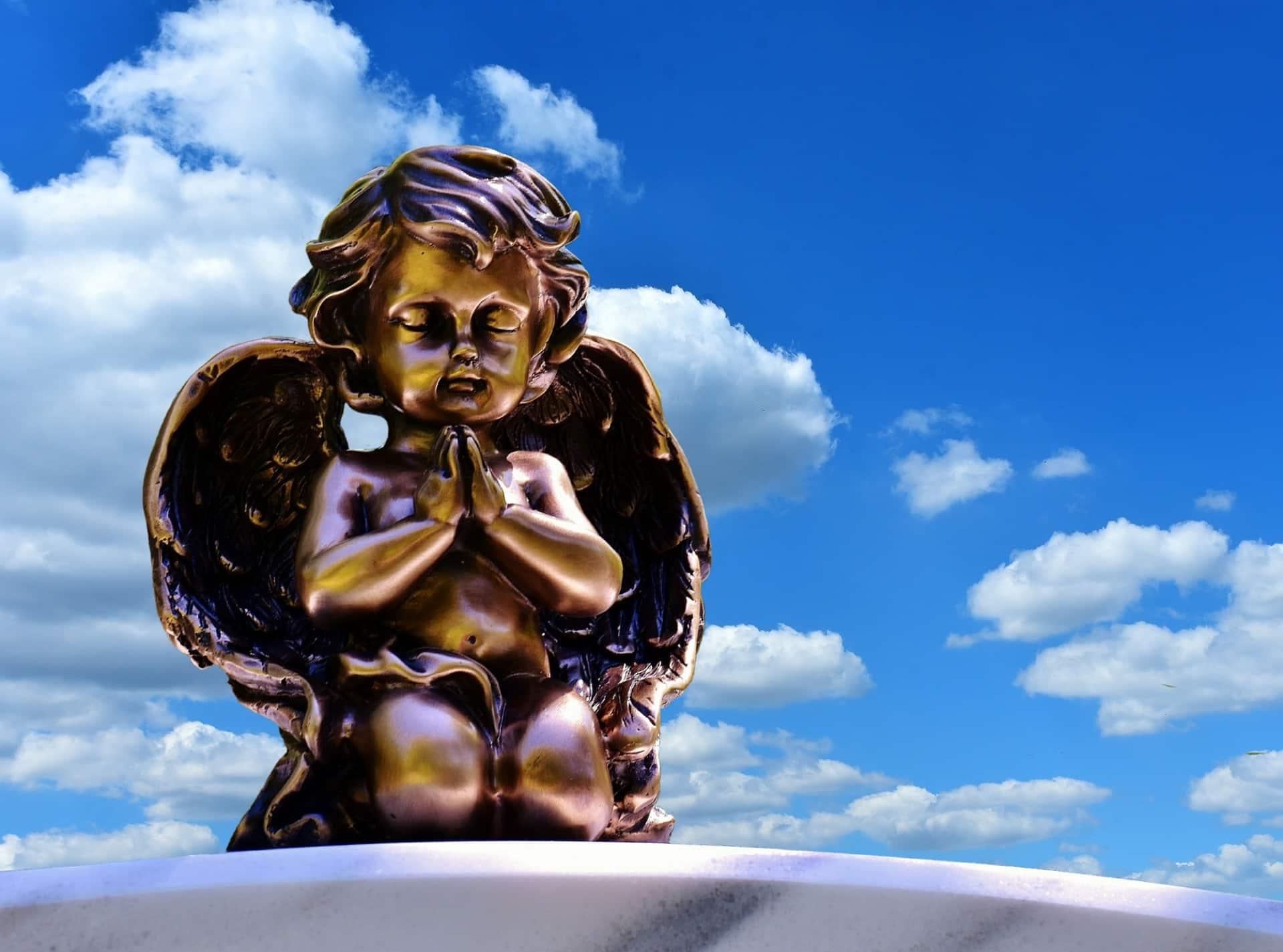 Citation Le rôle des Anges dans nos vies