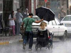 un acte de gentillesse au hasard