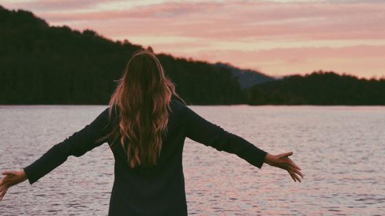 4 étapes à faire pour ne plus avoir peur dans la vie!