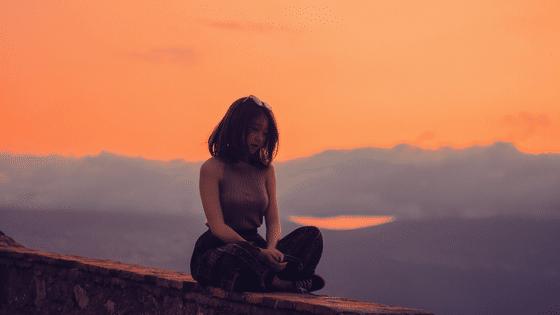 8 choses à retenir lorsque vous vous sentez brisé à l'intérieur