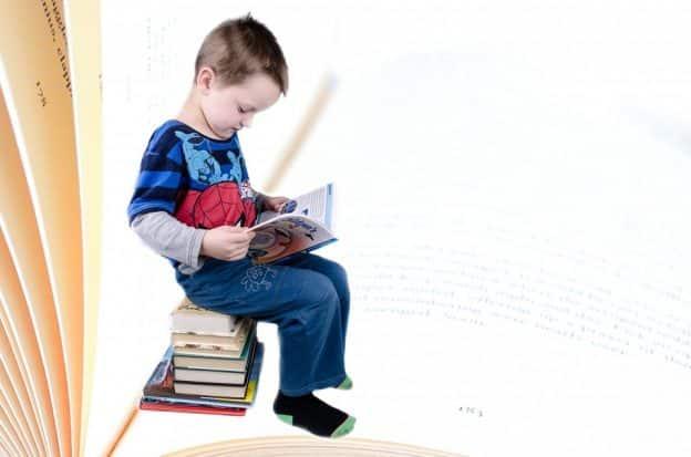 Votre enfant n'aime pas lire, et vous?
