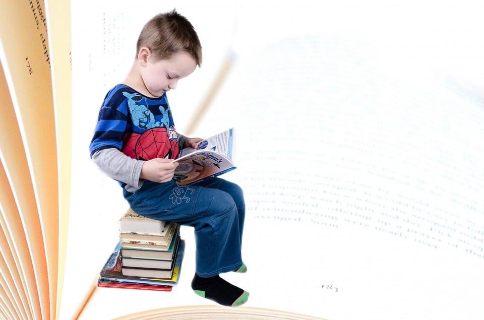 Citation Votre enfant n'aime pas lire, et vous?