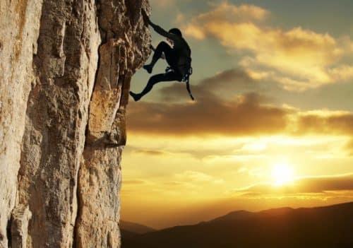 Huit moyens de développer sa persévérance