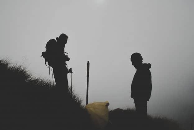 Faites-vous ces 3 erreurs face à un partenaire trop distant ?
