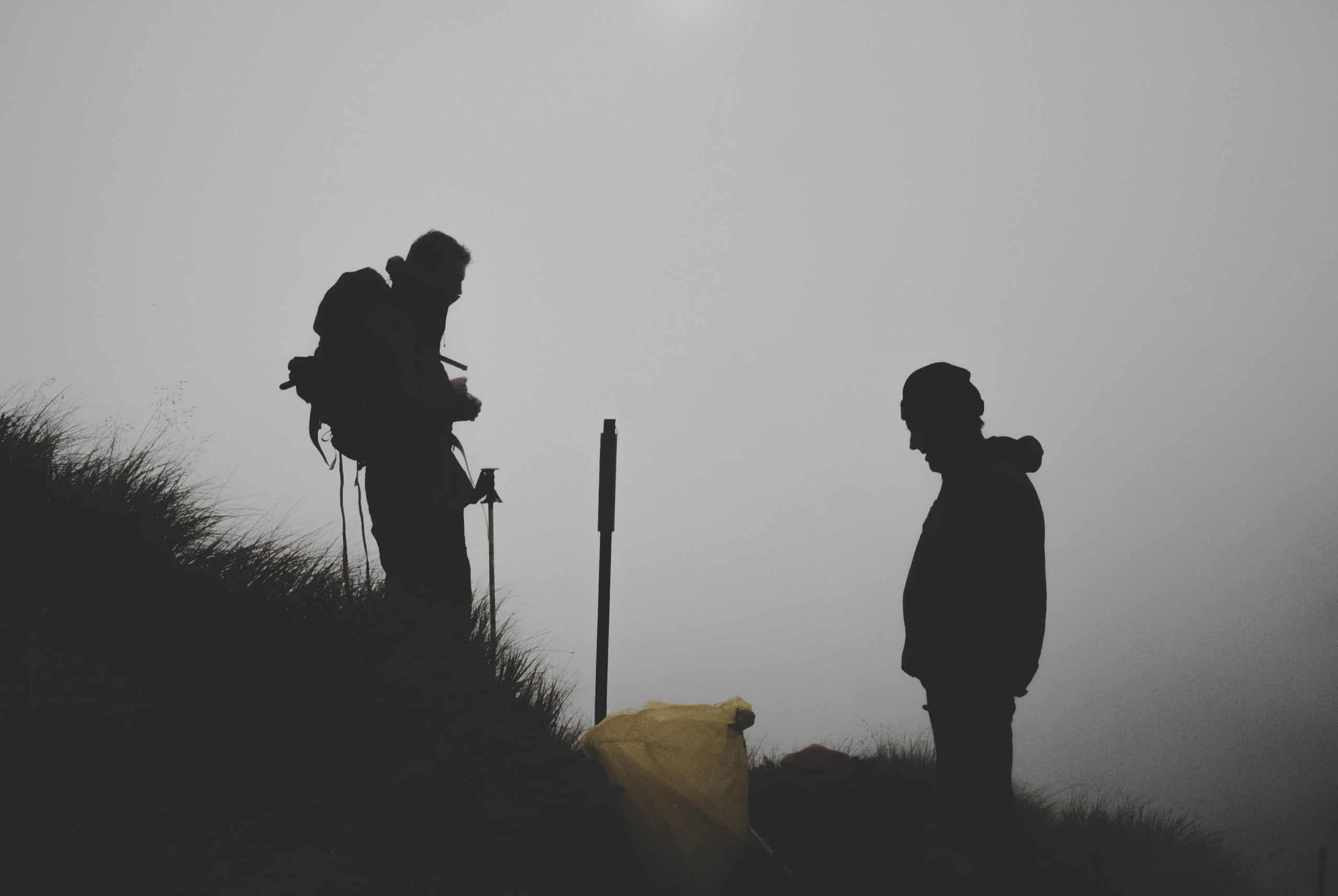 Citation Faites-vous ces 3 erreurs face à un partenaire trop distant ?