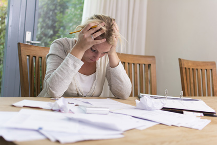 3 symptômes de souffrance financière, faites le test!