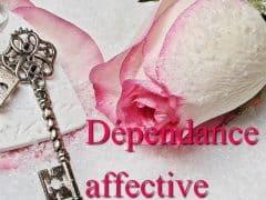 DEPENDANCE AFFECT