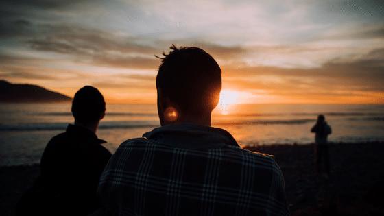 Citation Voici 5 signes qui montrent que vous êtes sur le point de connaître un grand changement dans votre vie