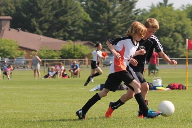 Mon enfant n'aime pas le sport, c'est grave coach?