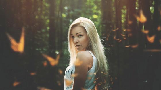 10 choses qui définissent les femmes inoubliables