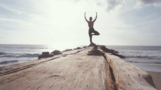 Et s'il suffisait de bien respirer pour être en meilleure santé ?