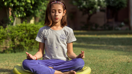 Éveillez votre Kundalini et supprimez tout le stress et la dépression en 3 étapes faciles