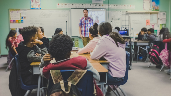 Une école fait de l'empathie sa règle : les résultats sont spectaculaires