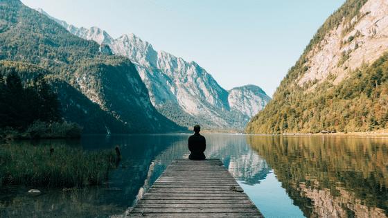 Pourquoi vous devez passer du temps tout seul