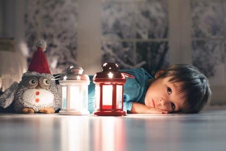 Le plaisir de donner à Noël et l'enfant en nous…