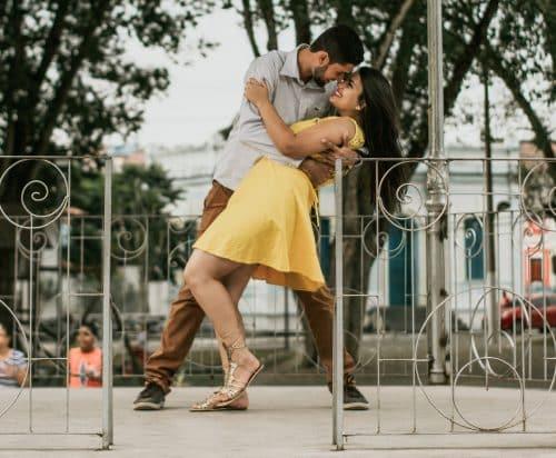 Comment reconnaitre et éviter les connards en Amour ?
