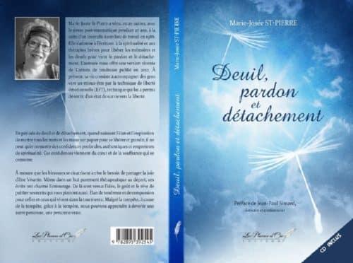 E-Book – Deuil, pardon et détachement