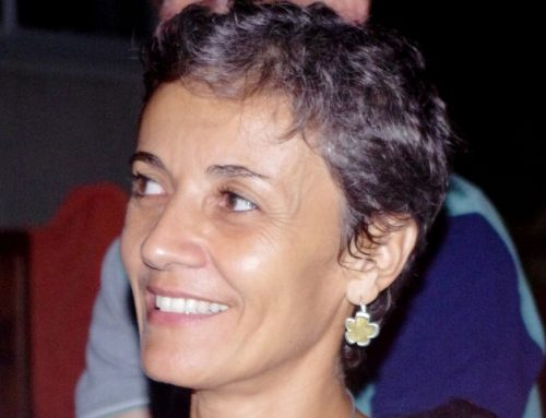 Maria Gaume experte du changement