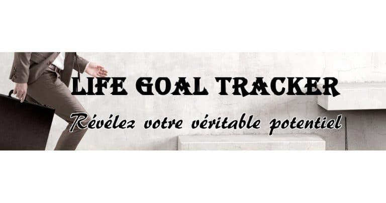 Life Goal Tracker