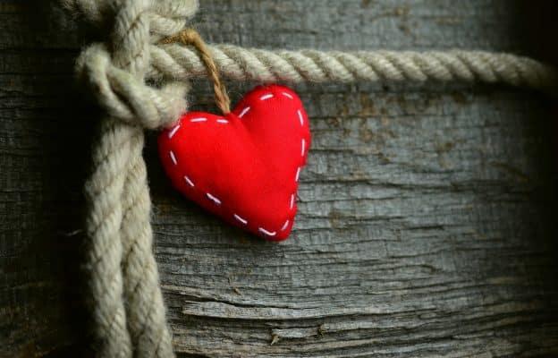 À la recherche d'un tremblement de cœur