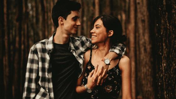 Citation 7 signes qui indiquent que vous êtes destinés à être ensemble