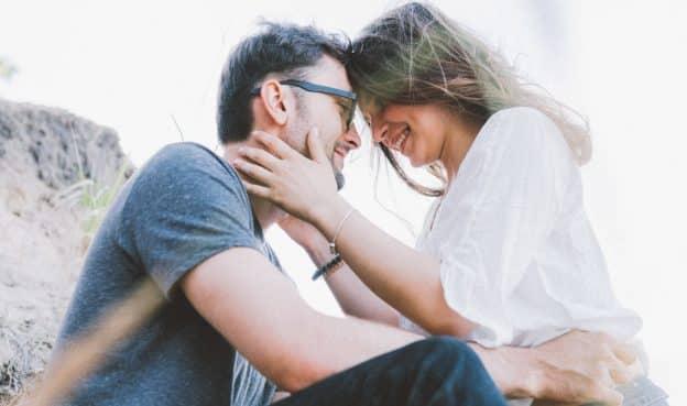 Voici le genre d'amour que tout le monde mérite dans une relation