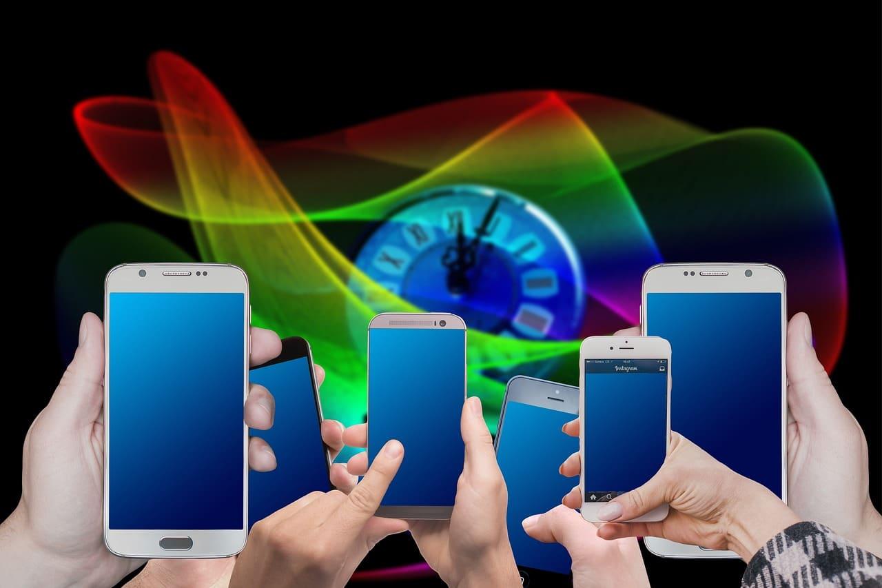 Citation Le piège de la mise à jour de votre téléphone intelligent