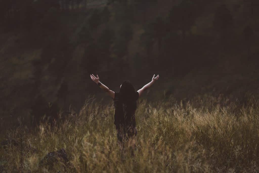 Citation Pratiquer la gratitude quand tout va mal