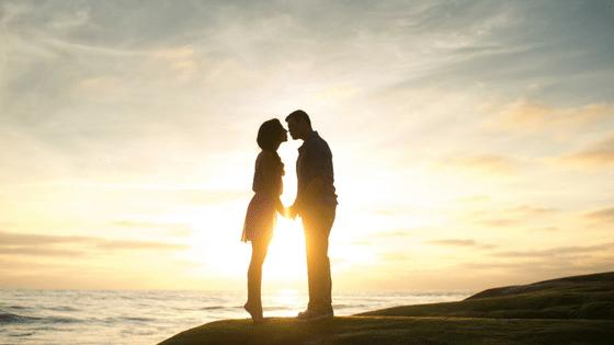 5 signes puissants que votre relation était destinée à arriver