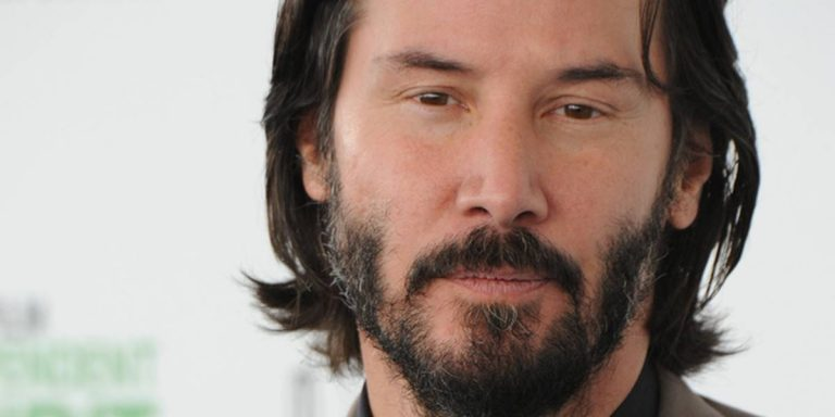 Keanu Reeves a bouleversé le monde avec un autre message puissant