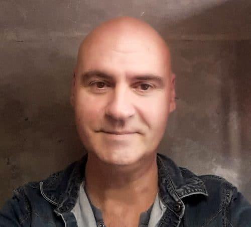 Christophe Marchais-Dion – Hypnothérapeute/Sophrologue/Coach/Psycho-somatothérapeute