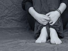 Manque de confiance en soi = tristesse