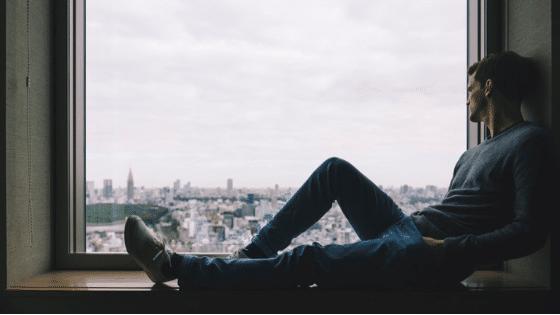 10 changements qui se produisent quand vous appréciez d'être seul