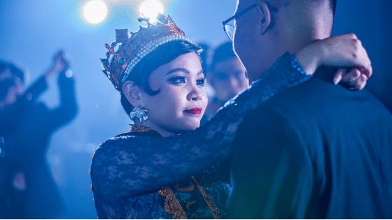 On vous traitera comme une reine le jour où votre traiterez votre partenaire comme un roi