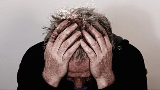 A l'intérieur d'un cerveau anxieux: comment l'angoisse change votre perception de la réalité