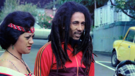 Citation 30 citations inspirantes de Bob Marley, la légende du reggae