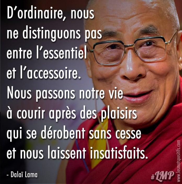 10 Citations Du Dalai Lama Pour Te Motiver Citations Motivantes