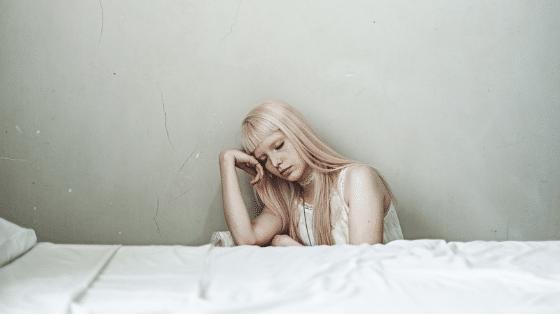 Le fait de ne pas bien dormir dérègle vos émotions