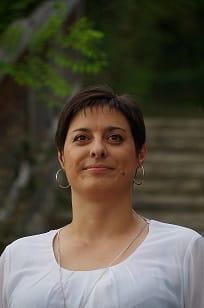 Marlène Corrand