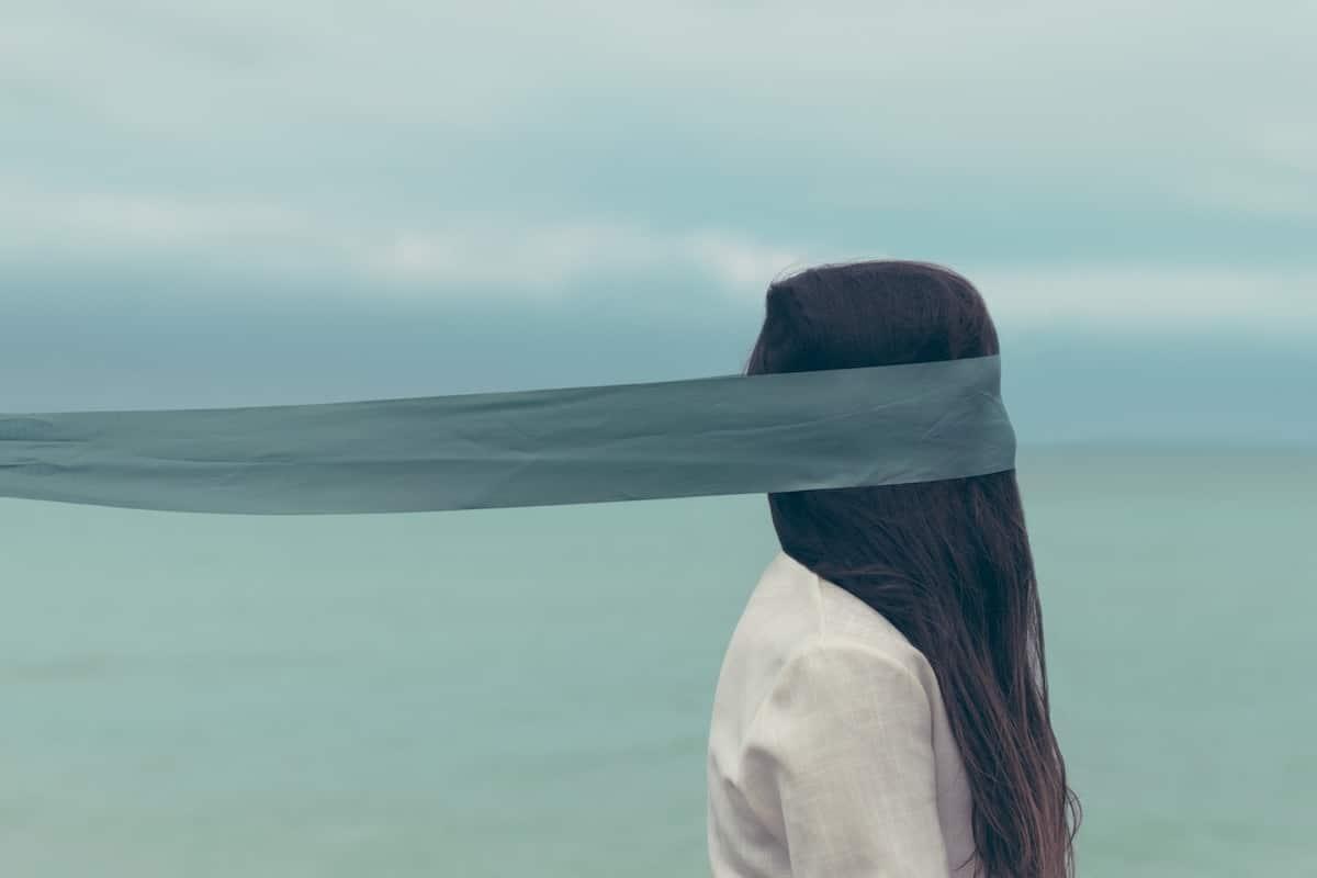 Citation Les raisons méconnues pour lesquelles vous avez peur; et qu'en faire?