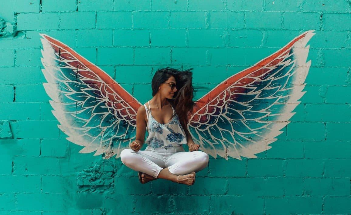 Citation Êtes-vous un Ange Humain?