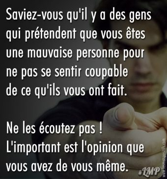 Citation Homme Manipulateur