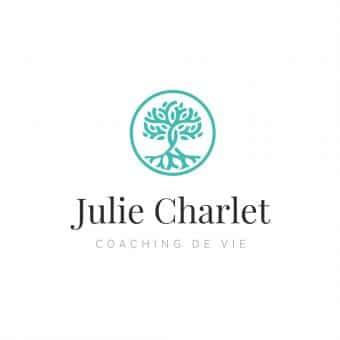 Julie Charlet Coach de vie