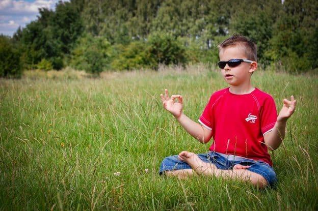 Méditation pour enfant : pourquoi s'y mettre et comment débuter