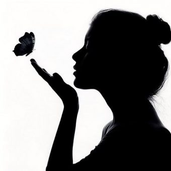 Une histoire de papillon
