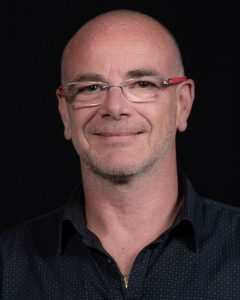François FORTIN – Expert en transformation du stress & autonomie affective